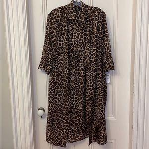 NWT Zara kimono size M.